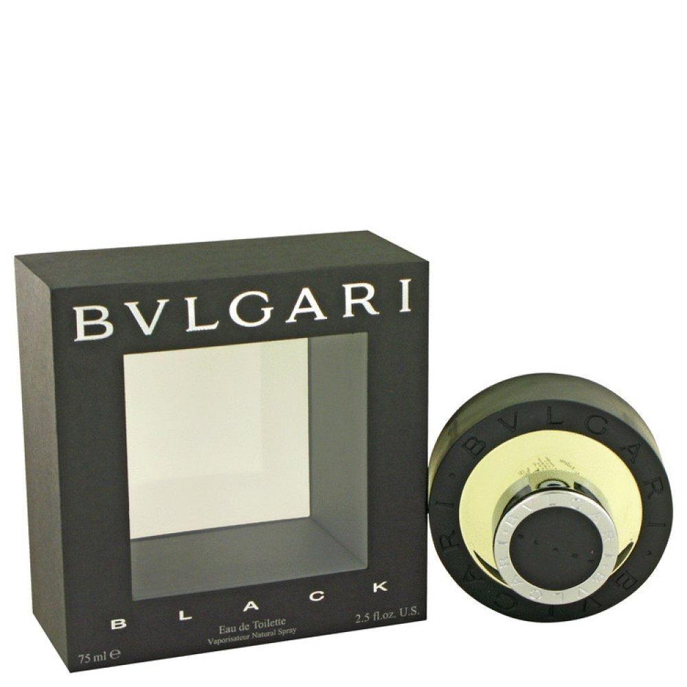 Bvlgari Black Bulgari By Bvlgari Eau De Toilette Spray Unisex