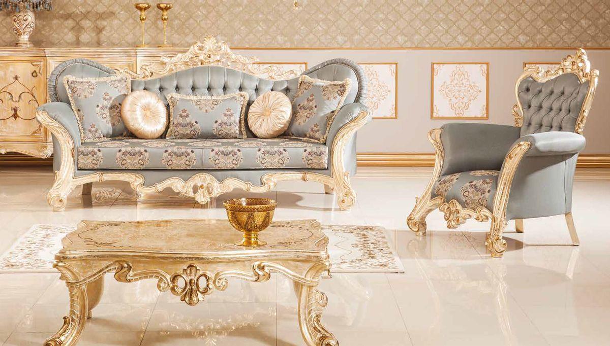 Luks Serma Klasik Koltuk Takimi Interior Design Furniture Outdoor Decor