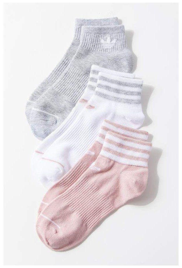 Adidas #Adidas #socksdesign | Sock outfits, Long socks