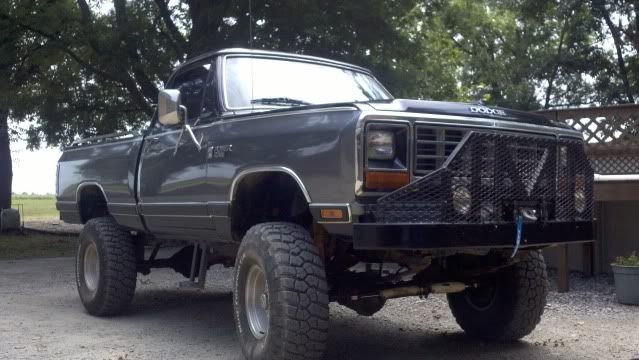 Electrical Problems 85 W 150 318 Truck Dodge Ram Ramcharger Mins Jeep Durango Wagon Trailduster All Mopar Suv Owners Dodgeram