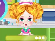 Free Online Girl Games, Learning how to cook is an extremely important skill, but everyone must get an understanding of kitchen safety first!  In Learn Kitchen Safety, you'll learn how to handle knives and microwaves!  See if you can pass this test with a 100%!, #girl #cooking