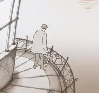 Animação que ganhou 27 prêmios internacionais (TheLighthouse) (Farol) Emocionante!