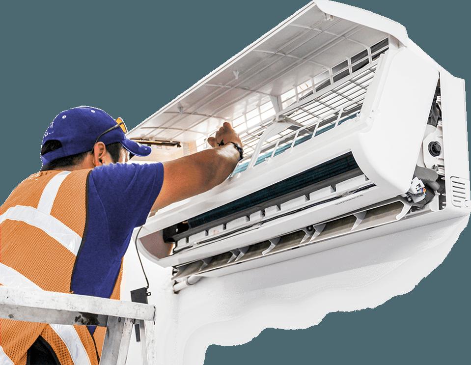 Austin Ac Repair Air Conditioning Repair Service Is Supervised