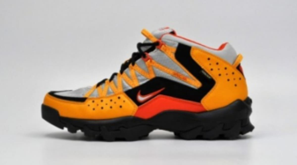 newest 3777f a4dbd GORE-TEX updates to the Nike ACG Takao make the shoe better ...