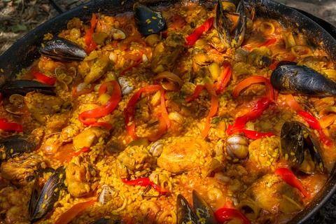 2012_Paella_Andalusia_Spain