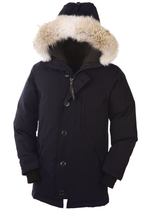 best selling canada goose parka