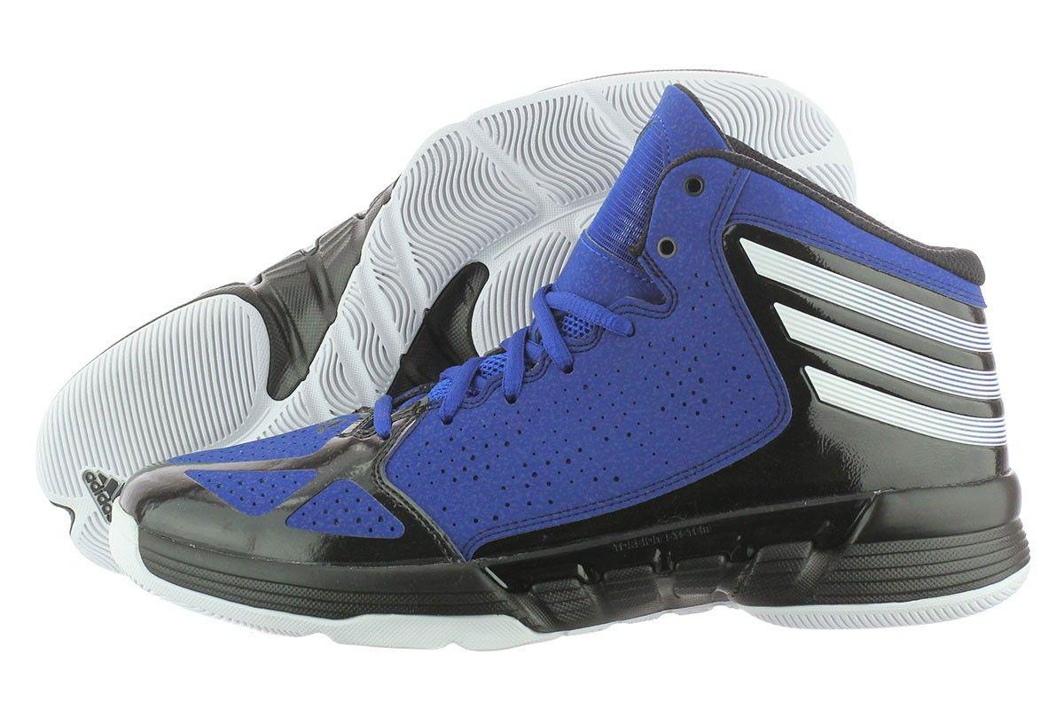 Adidas Mad Handle Q33347 Men - http://www.gogokicks.com/