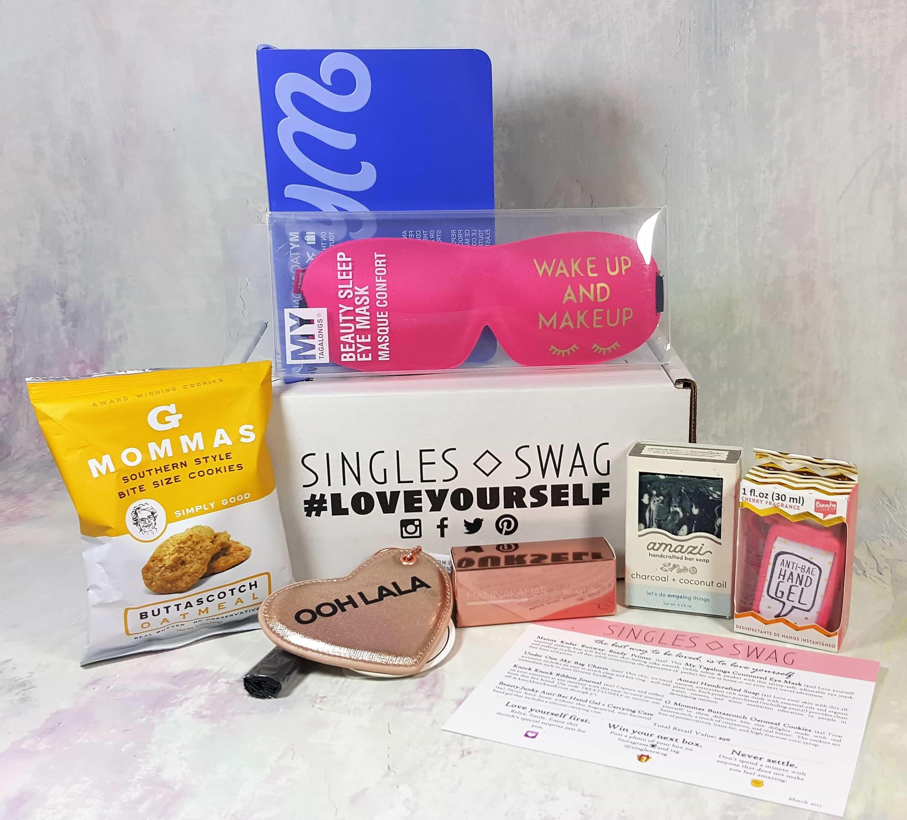 Geschenk für single frauen