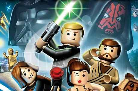 Star Wars Happy Birthday Lego Star Wars A Lego Star Wars Birthday