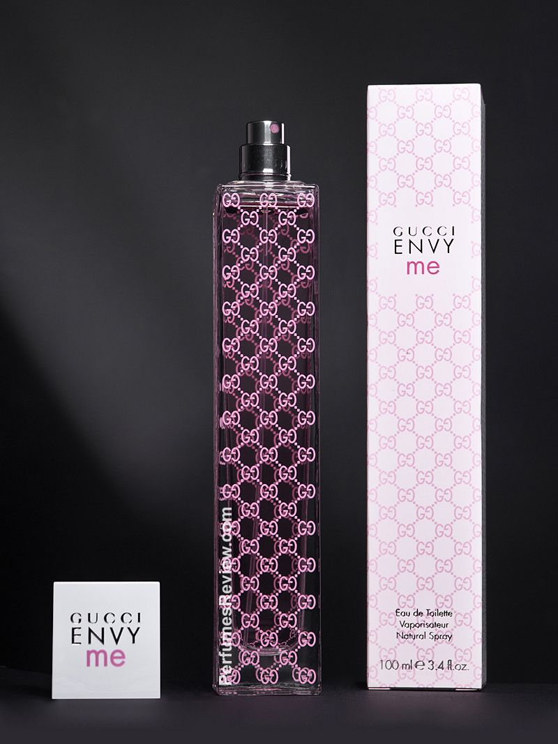 Gucci Envy Me (for women) | I Love!! | Perfume scents ...