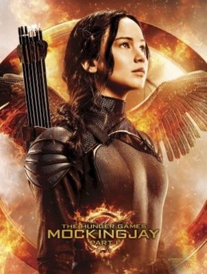 Mockingjay part 2 book review