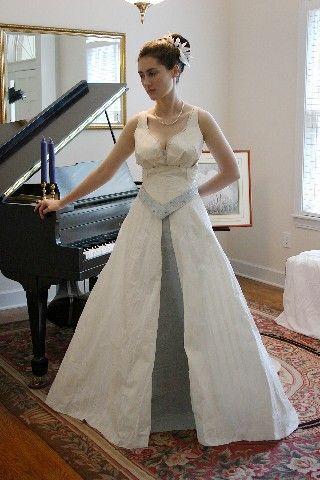 Amazing Wedding Dresses   Wedding Gowns   Pinterest   Crazy wedding ...