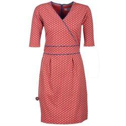 0076750965a7 Dametøj - Walk Unafraid kjole fra 4FunkyFlavours