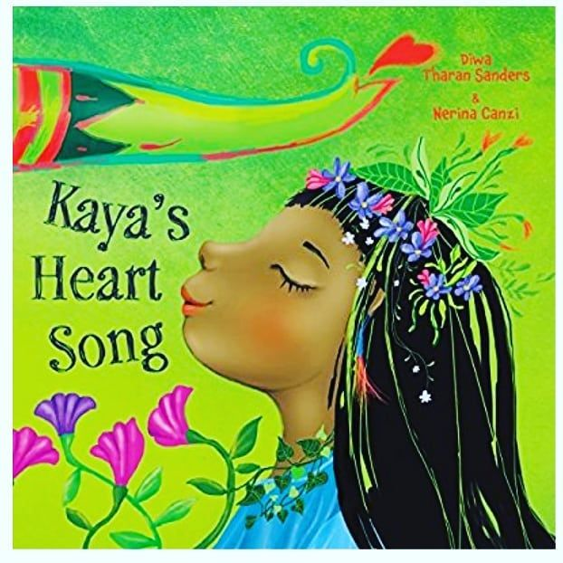 Image result for kaya's heart song
