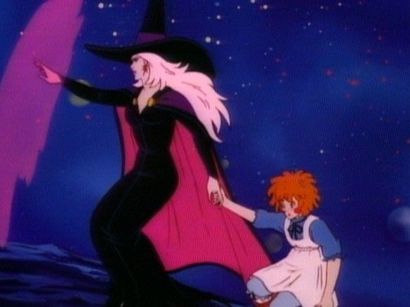 jem and the holograms halloween witch - Google Search