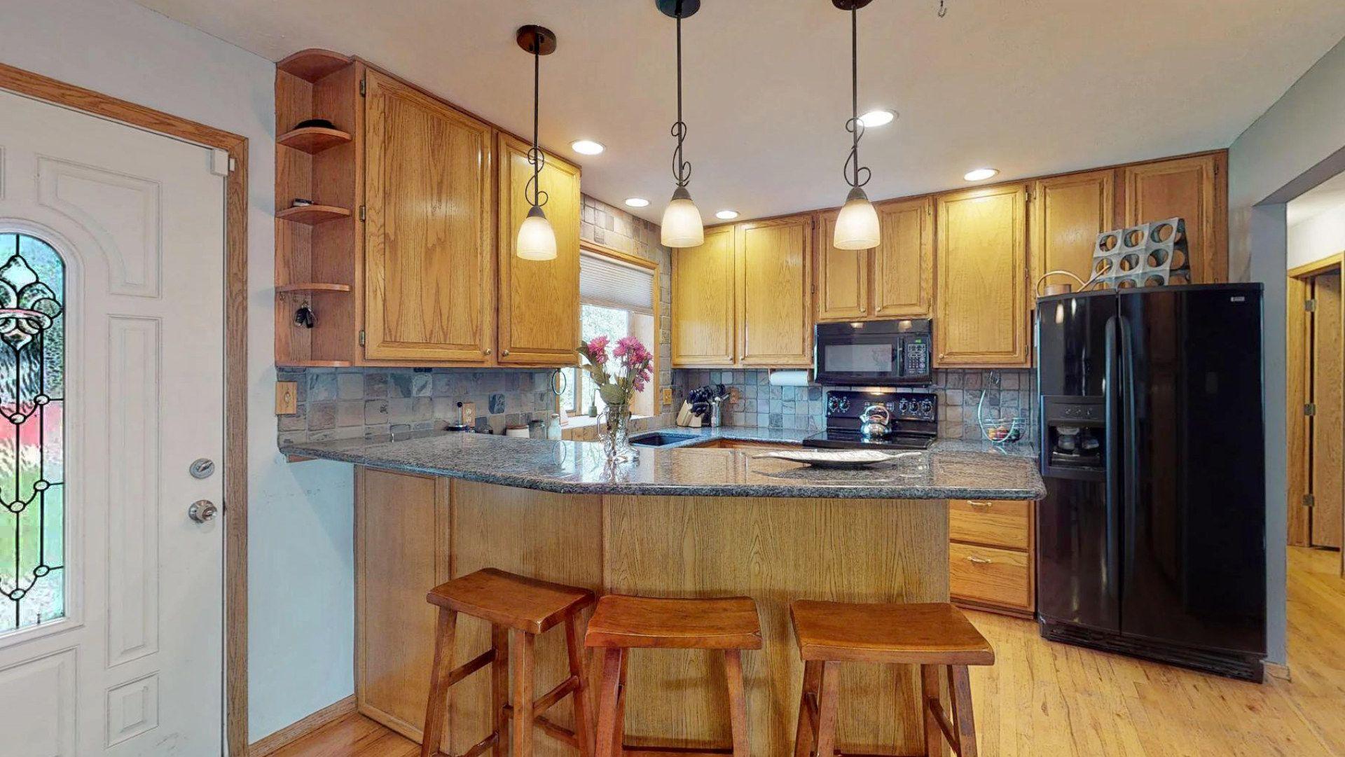 Kitchen   Longmont, Roseland, Interior