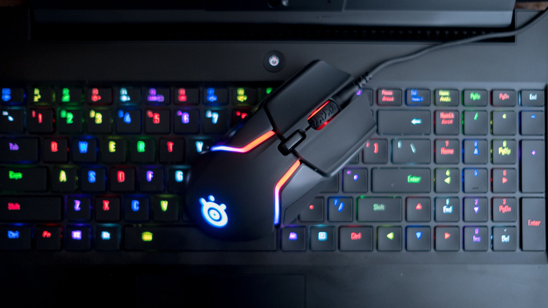 88536c7150a Best gaming mouse 2018: the best gaming mice we've tested | Tech ...