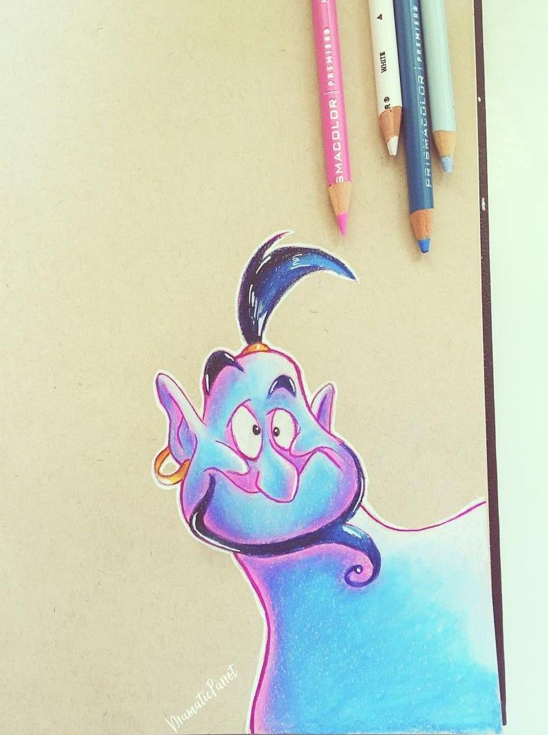 Aladdin crayon drawings doodle drawings drawing sketches drawing ideas disney sketches