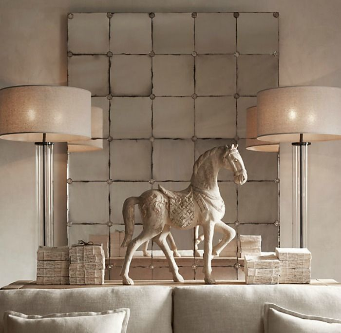 Decorating With Mirrors Add Some Pizzazz To Your Walls