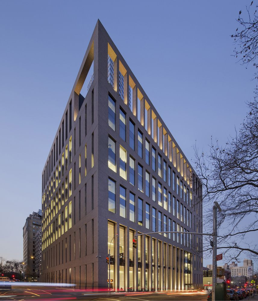 Gallery - Mount Sinai Hess Center for Science and Medicine / SOM - 1