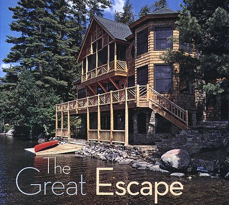 Pin By Kelly Robinson On Location Location Location The Places Youll Go The Great Escape House Exterior