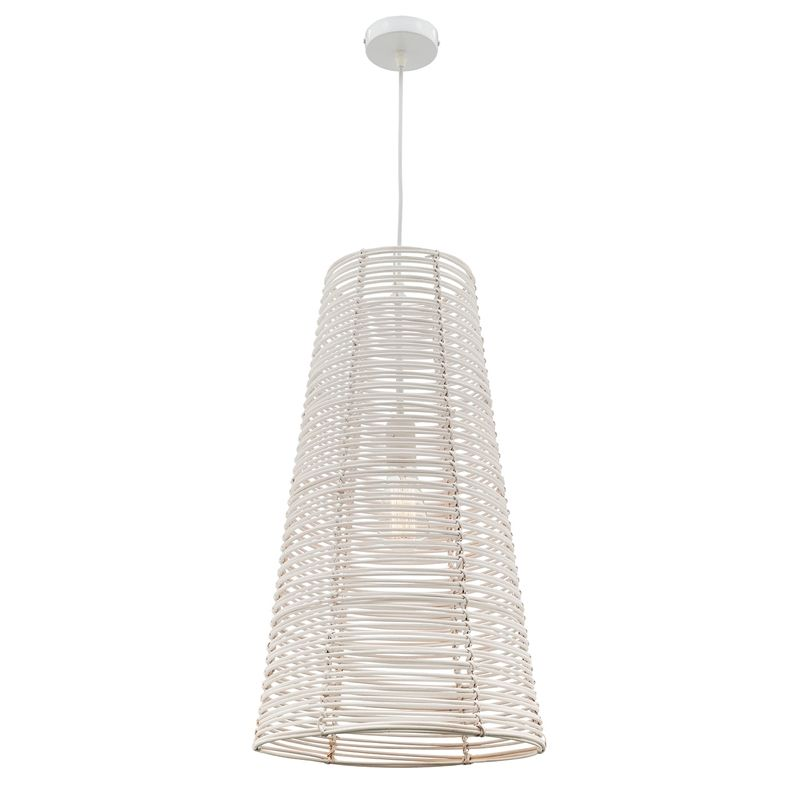 Find mercator large kelly rattan pendant at bunnings warehouse visit your local store for the