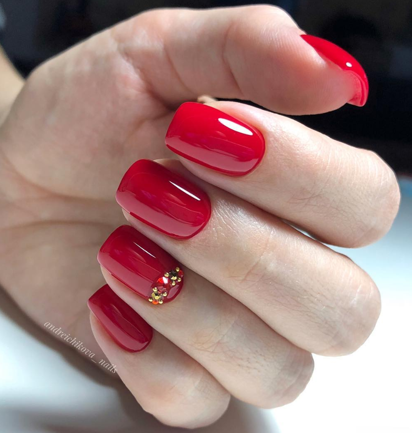 45 Hottest Acrylic Short Coffin Nails Color Shapes Design For All Fashion Ladies Page 23 Of 45 Latest Fashion Trends For Woman Square Nail Designs Short Coffin Nails Short Square Nails