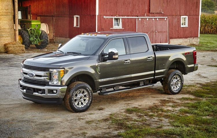 2018 ford 3 4 ton truck. exellent 2018 2018 ford super duty throughout ford 3 4 ton truck 8