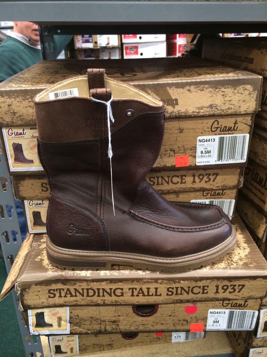 Pin by Jason Key on Hayes Shoes Work & Western   Bearpaw