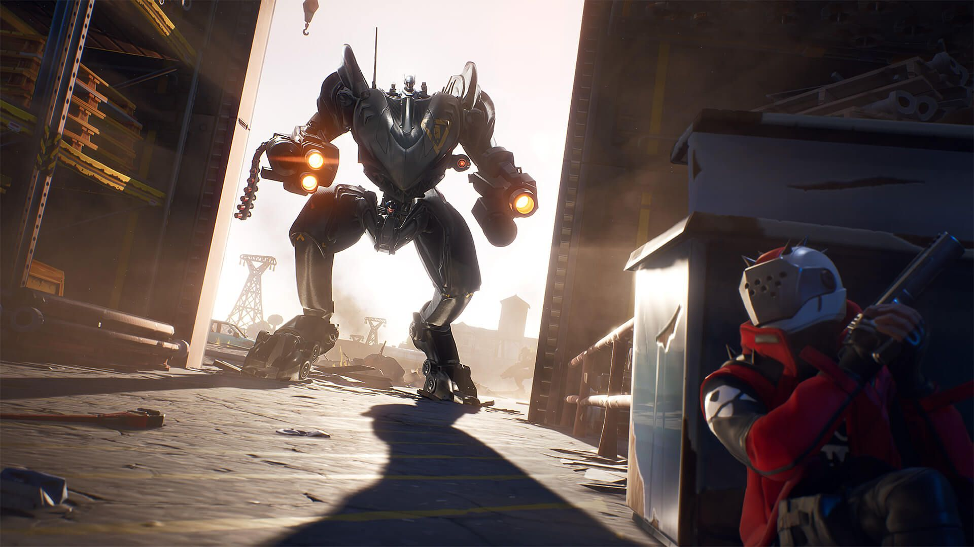 Fortnite Battle Royale Update News, Patch Notes and More