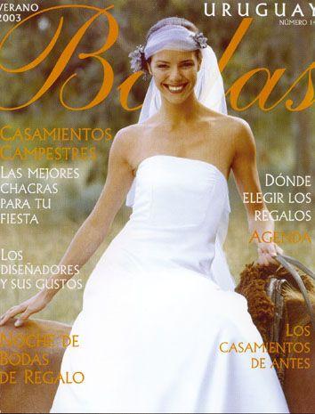 Revista Bodas / Edición Número 14