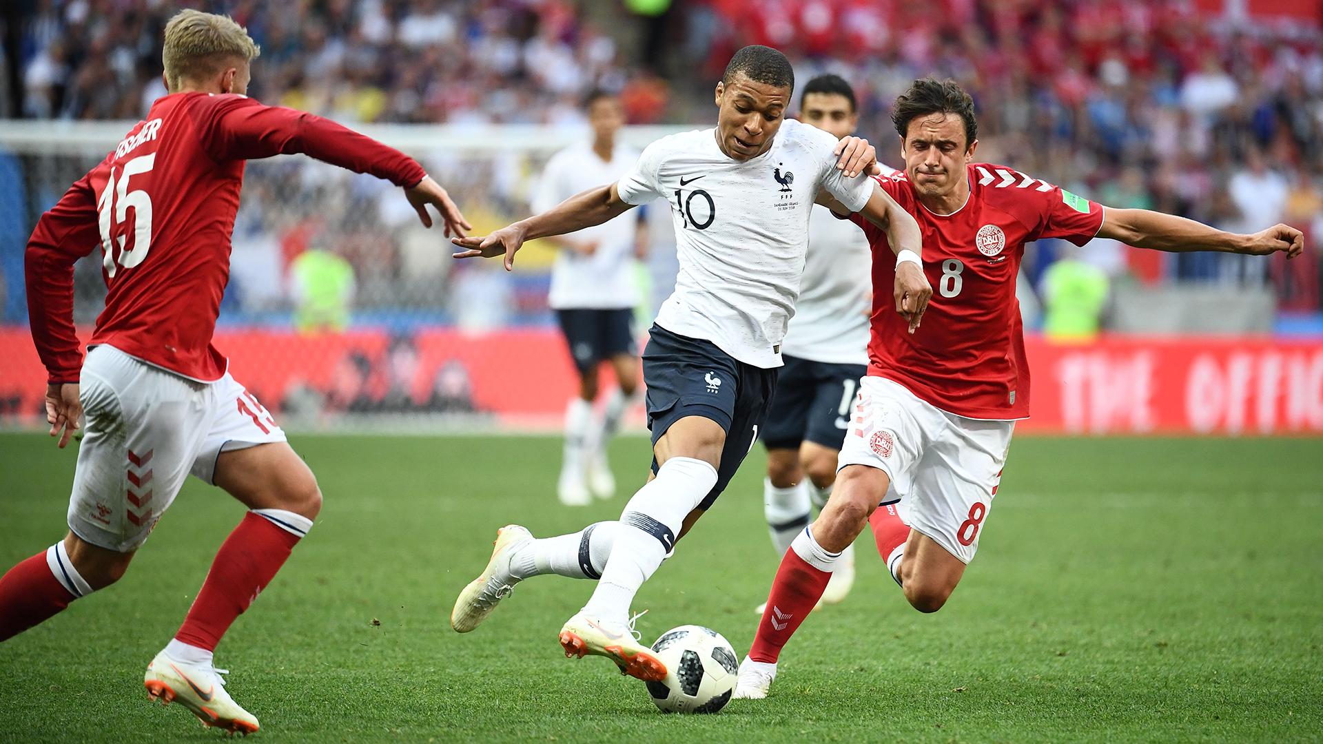 Soccer France vs Argentina TV channel, live stream