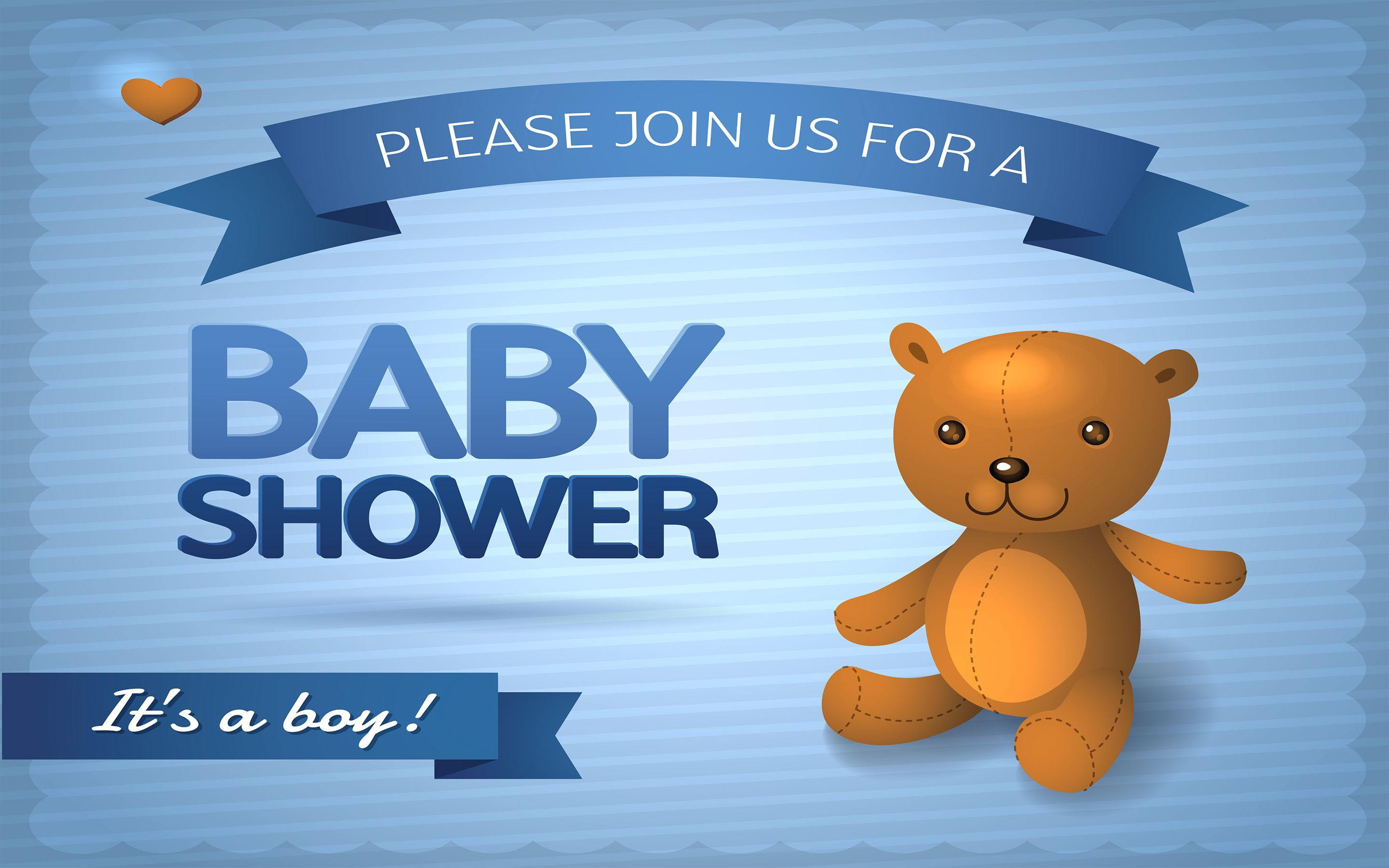 Baby Shower Boy Hd Wallpaper Dazzling Wallpaper Baby Shower Invitations For Boys Welcome Baby Party Baby Shower Cards
