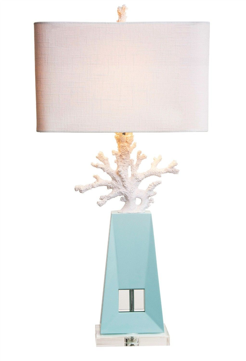 Introducing a new line of coastal lamps decor ideasrepurposed introducing a new line of coastal lamps aloadofball Gallery