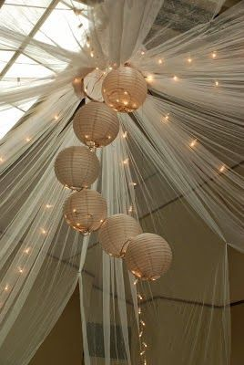 Using tulle in many wedding decoration ideas wedding stuff ideas using tulle in many wedding decoration ideas wedding stuff ideas junglespirit Image collections