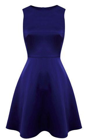 Karen Millen Colourful shift dress