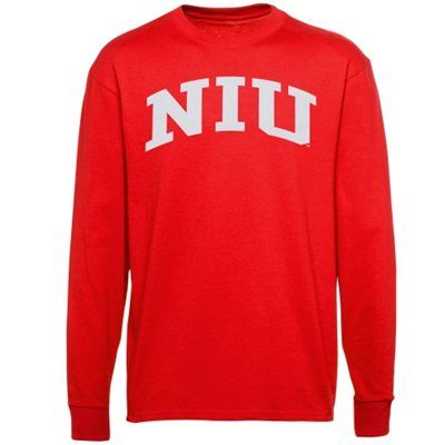 NIU Northern Illinois University Huskies Arch T-Shirt