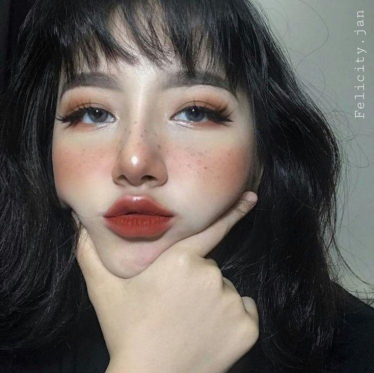#girl #tumblr #ullzang #korean