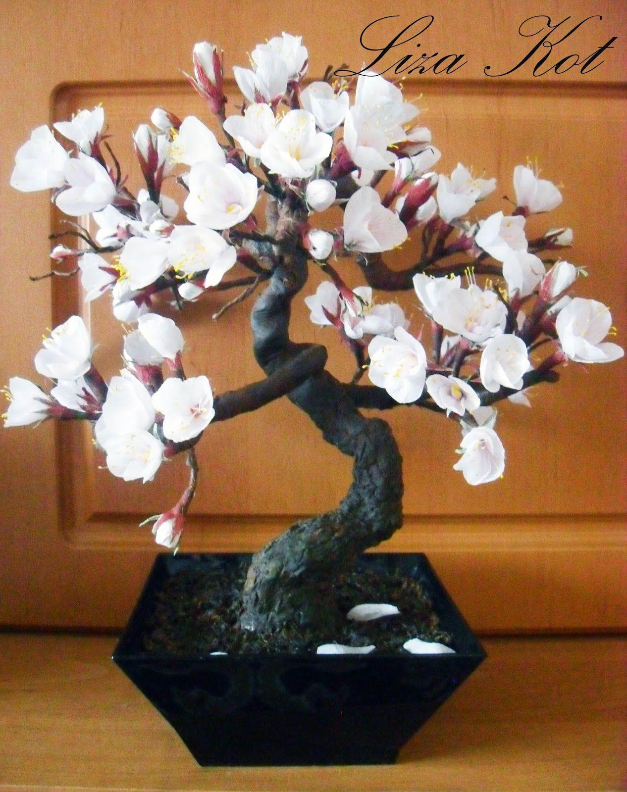 Японское дерево своими руками фото 309
