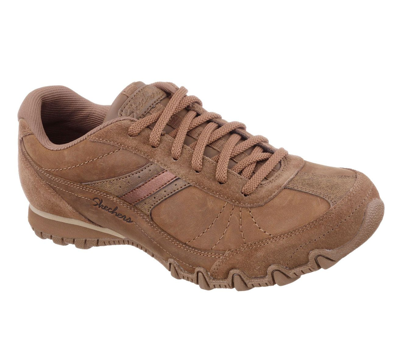 47cd021fe592 Dynamic style and comfort with the SKECHERS Relaxed Fit