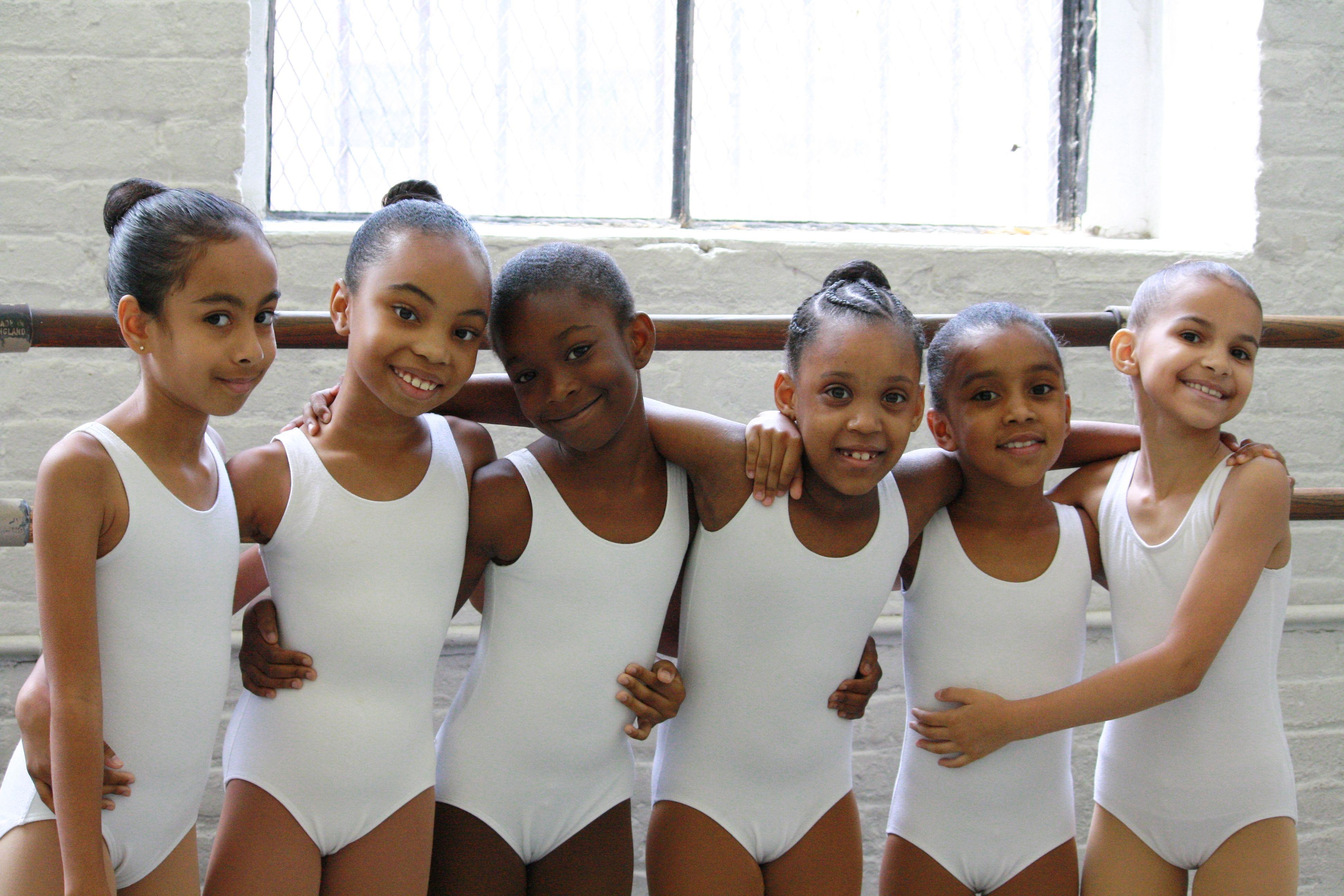 ballet classes for toddlers in nyc