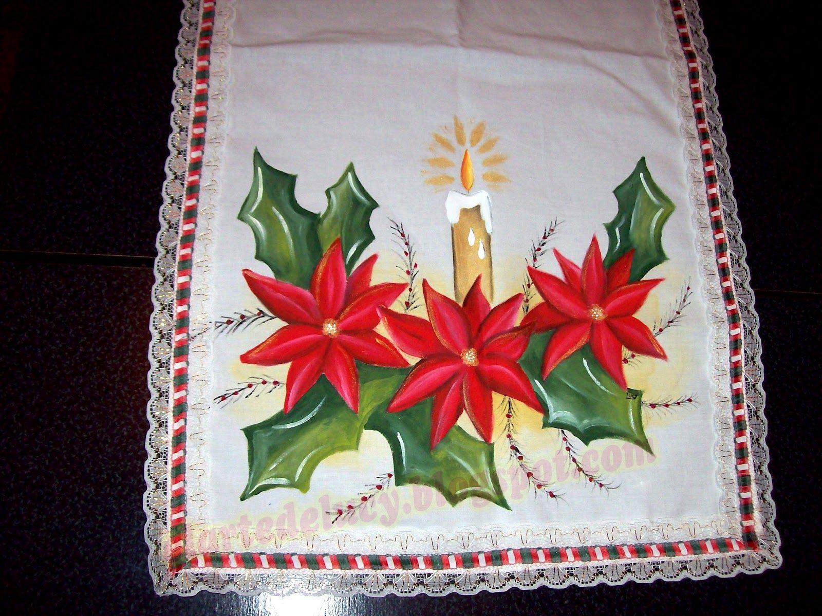 Dibujos navideos para pintar en tela interesting pintar - Motivos navidenos para pintar en tela ...