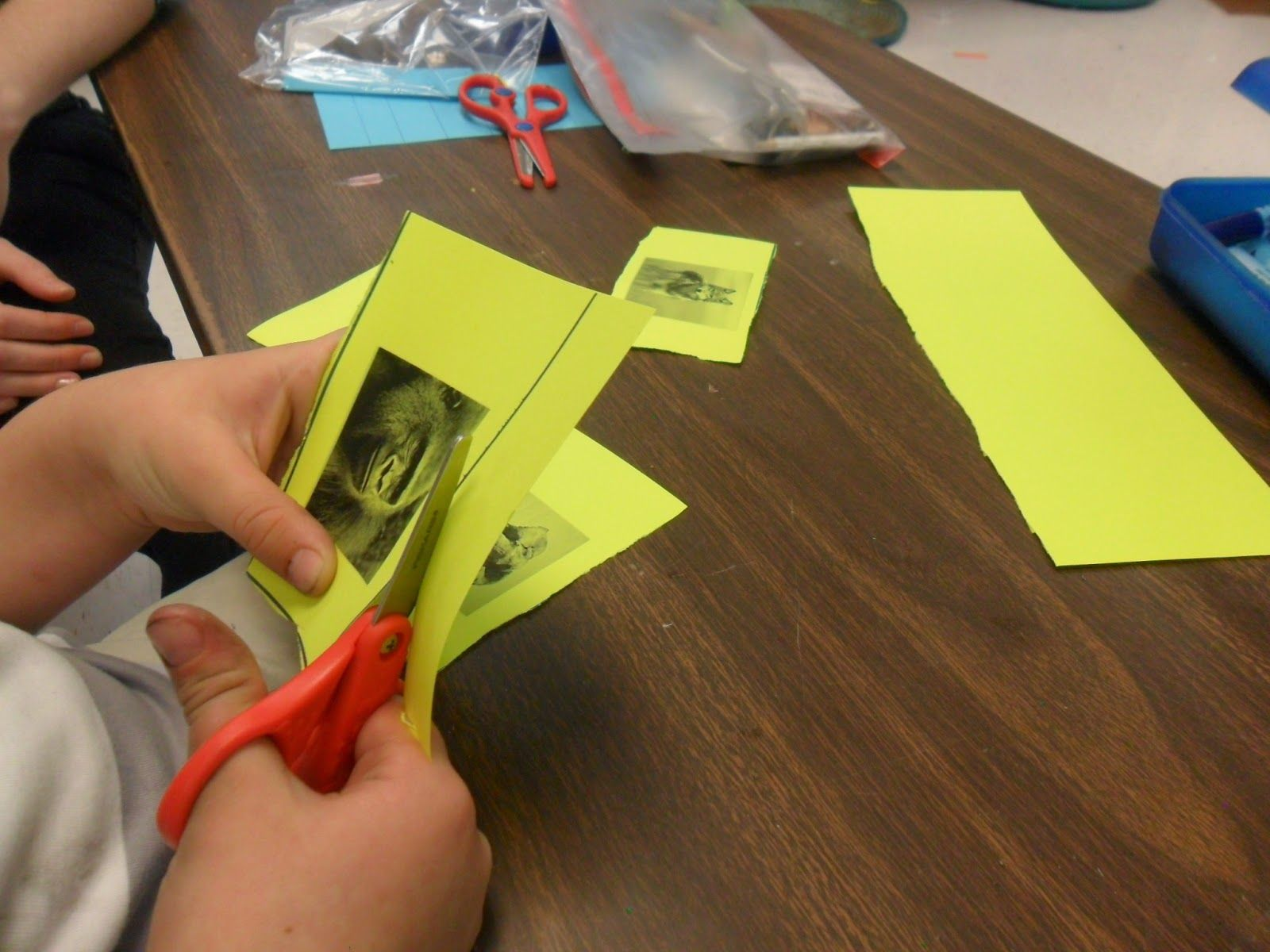 Ot Tools For Public Schools Customizing A Fine Motor Activity Pinned By Sos Inc Resources