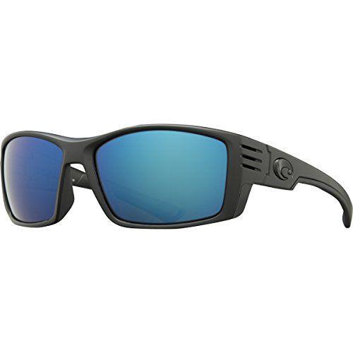 45b00155e4 Sunglasses Mar Costa Cortez Mirror Del Blackout Blue Lens 580 Glass lFKT1cJ