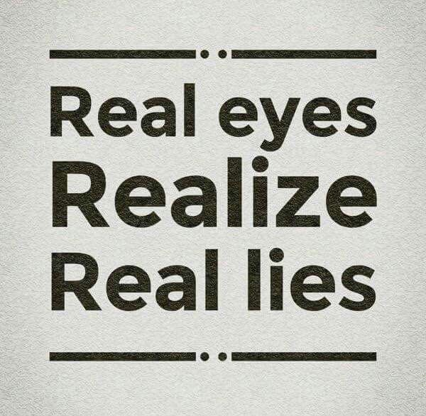 Random Realization Quotes Beautiful Eyes Quotes Lies Quotes