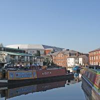 Curious About Birmingham?