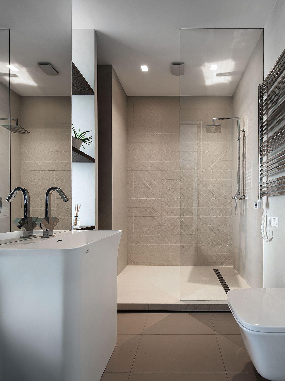 Badezimmer ideen bilder badezimmerideen  home decor  pinterest  small bathroom and interiors