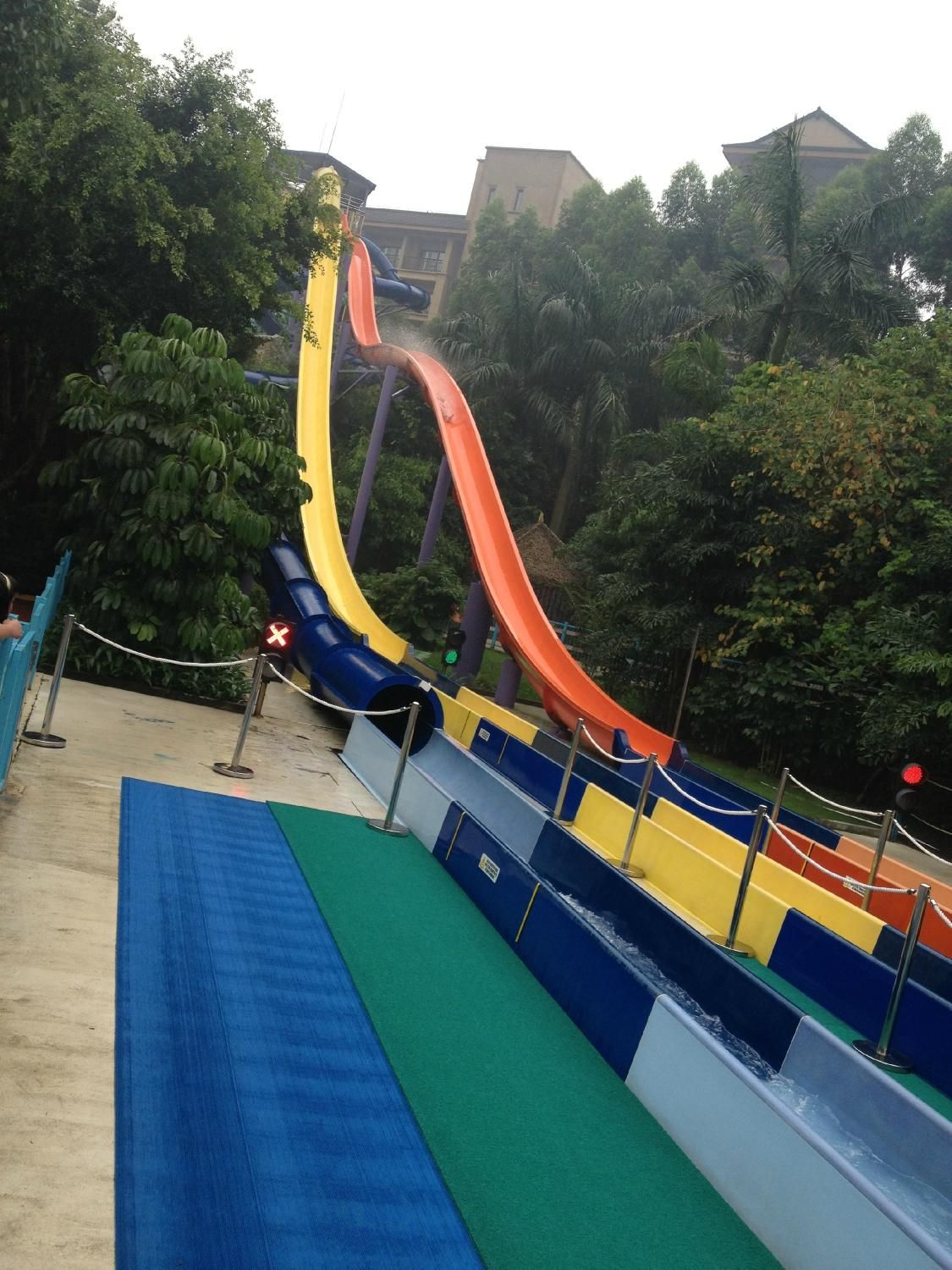 Chimelong Water Park (Guangzhou, China) Address, Phone