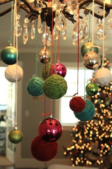 christmas decorations! | | HOLIDAYS | | Pinterest | Ornaments ...