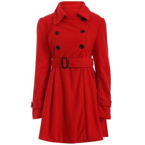 25.47$  Buy now - http://difmq.justgood.pw/go.php?t=202482707 - Wool Long Trench Coat